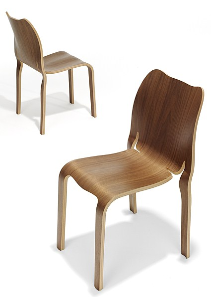 reply chair roderick vos 2b